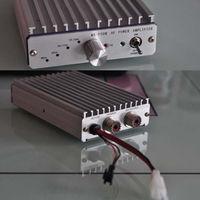 Mini HF Power Amplifier For YASEU FT-817 ICOM IC-703 Elecraft KX3 QRP Ham Radio Free shipping