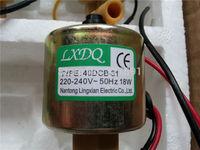 Self-priming magnetic pump / for stage smoke machine / coffee machine / snow machine / 40DCB-31 / Power 220-240V-50HZ / 18W