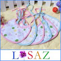 2014 Best Selling Newborn Unisex Waterproof Babador Baby Bibs Infant Baby Stuff Jardineira Baberos Baby Accessories 6PCS/LOT