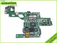 31QM6MB00T0 DAGM6CMB8D0 Laptop motherboard For Dell XPS L502X Intel hm65 With nvidia GeForce GT540M ddr3 0714WC CN-0714WC