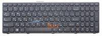 NEW Laptop Keyboard for Lenovo G580 G585 V580 V580c RU russian black with Frame free shipping