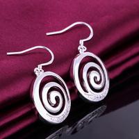 Discount price hot sale earings fashion 2014 earing, long earrings for women free shipping LKNSPCE519