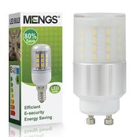 MENGS GU10 5W LED Light 50x 3014 SMD LEDs LED Bulb in Warm/ Cool White Energy-saving Lamp