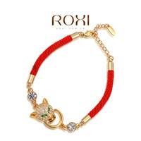 2014ROXI brands women  Bangles,fashion women jewelry,Chinese style,Austrian crystal,Chrismas/Valentine's Day gifts