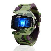 SKMEI Brand Men LED Digital Wristwatch Military Watches Waterproof Climbing Dive Wrist Watch Fashion Dress Sports Wristwatches