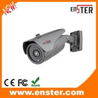 IP66 Waterproof Bullet Camera-Fixed Board Lens 1.3MP HD-AHD camera.