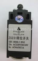 Elevator Limit switch ZS231