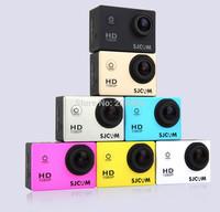 original SJCAM SJ4000 camera actions camera