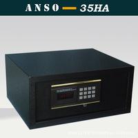 Students electronic safes hotel safe steel safes safe manufacturers in Ningbo
