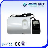 Nebulizer Inhaler Low Noise White Piston Compressor Nebulizer Medication Child Portable Mini Nebulizer 4PCS Accessories JH-105