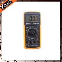 BEST DT9205M 3 1/2 AC/DC LCD Electrical Digital Multi-meter Volt Amp Ohm Tester Wholesale BR RU 23001062
