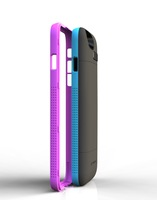iphone6 back case 3600mAh Battery Case Portable External Extra Extended Backup Cover Power Bank for iPhone6 Colorful Available
