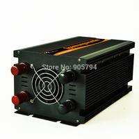 Hot selling 3000w 6000 Watt dc 24V to ac 220V 230V modified sine wave power inverter converters Europe America DHL free shipping