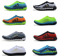 2014 Men Free 3.0 Flyknit Shoes 2014 Flyknit Running Shoes 9 colors Size 40-44
