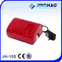 Compressor Nebulizer For Medication Child/Adult Mini Light PVC 110/220V Easy Operation Nebulizer Inhaler Humidifiers New JH-105