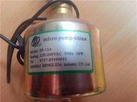 Supply smoke machine / snow machine / electromagnetic pump / power 220-240VAC / 50HZ / 28W