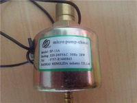 Electromagnetic pump / power 220-240VAC / 50HZ / 28W applicable smoke machine / snow machines