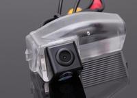 CCD Car Rear Camera for 08/09 Mazda2 / Mazda3 /NEW Mazda 3 Auto Backup Reversing Review Parking kit Night Vision Free Shipping