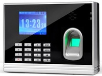 Biometric Fingerprint Time and Attendance& Access Control Machine YET-T58