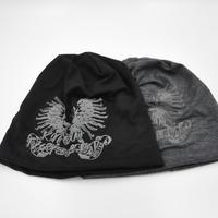 Unisex Fashion Skull Beanie hat HTZZM-049