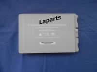 "6cell Gray New Laptop Battery For APPLE A1045 PowerBook G4 15"" M9676J/A M9756JA 10.8v 4400mah"