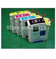 9 Ink Cartridge for HP88 Multi Pack ProK550 ProK550dtn Prok5400dn ProK5400dt ProK8600 Ink No.72