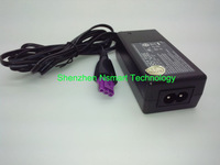 Free Shipping 0957-2385 22V 455mA AC Power Adapter Charger for HP printer