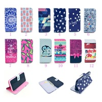 """Leather case with soft back cover case for iphone 6 Plus 5.5"""""""
