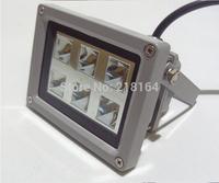 LED Flood Light 6W 20W 30W 48W Waterproof IP65 85-265V LED Floodlight stand refletor advertising garden outdoor Lighting