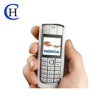 Original Refurbisehd Nokia 6020 Mobile Phone Senior Pho