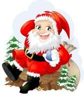 Merry Christmas series,Promotion custom paper car air freshener