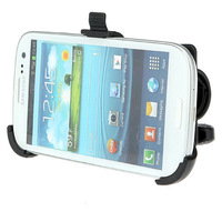 (10pcs/lot) Bike Bicycle Motorcycle Handlebar Mount Holder Stand For Samsung Galaxy S4 i9500
