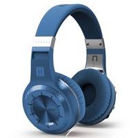 2014 Newest Bluedio Turbine Hurricane H Bluetooth 4.1 Wireless Stereo Headphones Headset  Free shipping