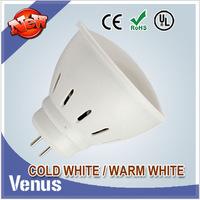 Fast delivery 10pcs/lot MR16 220V LED light Bulb SMD2835 Lamp Warm/COOL White LED Lamp Spotlight 3w 4w 5w free shipping