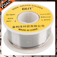 Hot Sale Good Quality 1.2mm 100g New Tin Lead Melt Rosin Core Solder Soldering Wire Roll Anti-oxidation