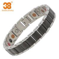 Men Jewelry Men Stainless Steel Bracelet for Men