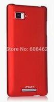 Black Lenovo K910  Back Case/Battery Case for Lenovo K910 phone