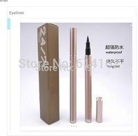 Free Shipping Waterproof Eye Liner Eyeliner ( 12 pcs /lot)