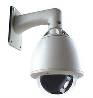 Waterproof cctv 27x zoom camera high speed dome 700tvl outdoor Economical cctv Camera HK-GS8277 h.264 dome camera