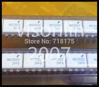 Free shipping 50PCS/lot MOC3022M DIP-6 MOC3022 6-PIN (IC)