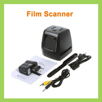 "USB LCD Slide 2.36"" TFT 5MP Digital Film Negative Photo Scanner / Converter 35mm"