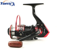 Brand New Spinning Fishing Reels 10+1BB  MH Series Aluminum Spool Free Shipping