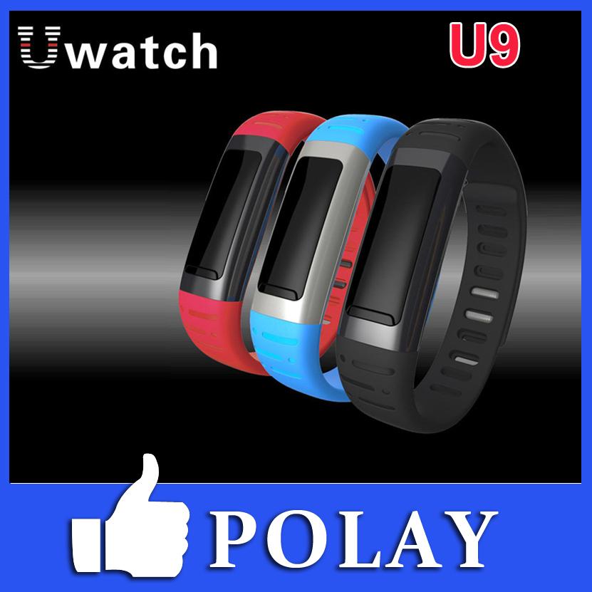 U9 Bluetooth 4.0 Smart Watch Wristbands Waterproof Wrist U-See UWatch Pedometer Wifi Hotspots Anti-lost For iPhone Android Phone(China (Mainland))