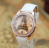 2014 new women's quartz watch watch, women's luxury fashion brand watches women watch Chrismas gift Cheap