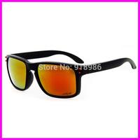 2014 Fashion Outdoor Sports Google Sun glasses Polarized Holbrook Designer Coating Eyewear Sunglasses