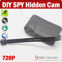 New 2014 200W Pixel DIY SPY Hidden Camera,Smallest 8MM Remote Control 600 MAh 720P Hidden Mini Camera Hd  With  Remote Control