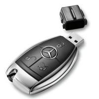 2014 New Fashion Important Car Key usb 2.0 memory flash stick pen thumbdrive disk/car/gift