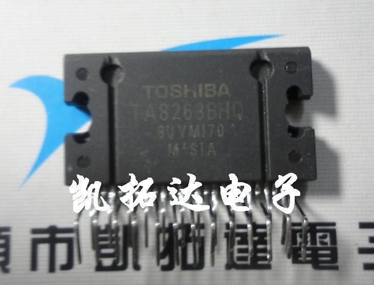TA8263BHQ TA8263BH