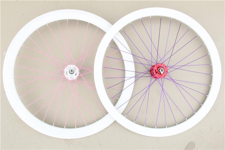 cm Fixed Gear Bike Cerchi