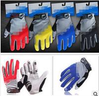 New Riding Gloves Tactical Gloves Full Finger Gloves Winter Gloves